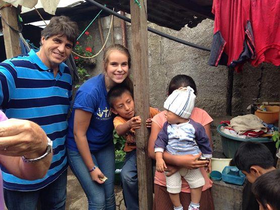 Jason Bramblett- The Guatemala Team From Calvary