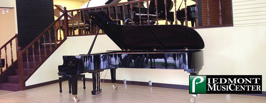 Keys To Finding Pianos : Piedmont Music Center
