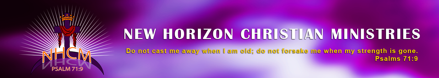 New Horizons Christian Ministries