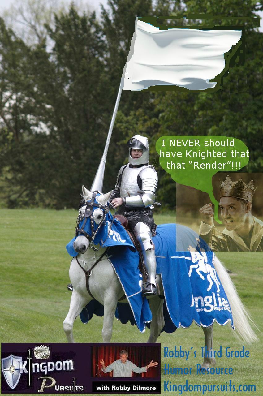 Sir Render
