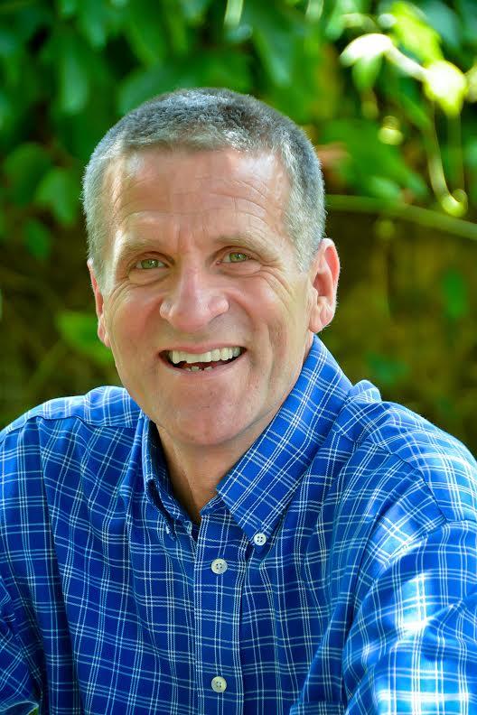 John Nasbys Senior Ministry