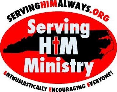 Serving Him Ministry