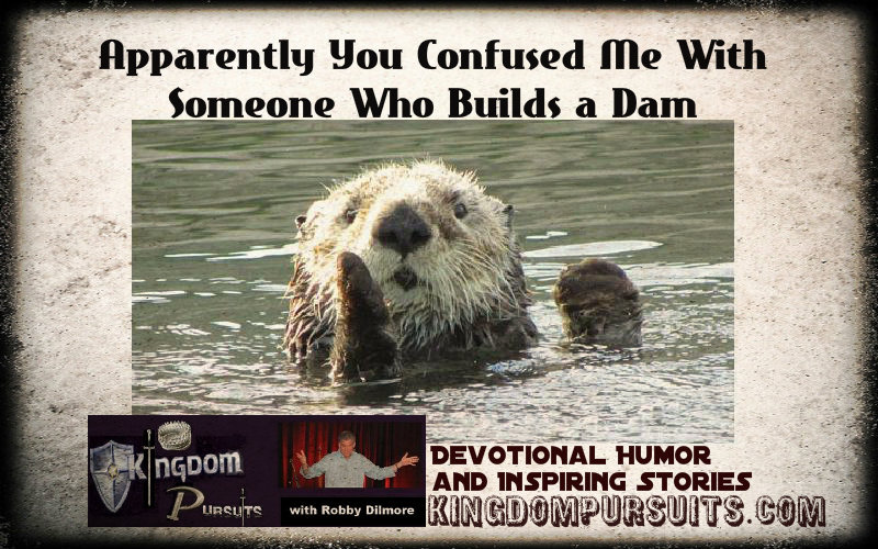 Devotional Humor and Inspiring Stories for September 29, 2016