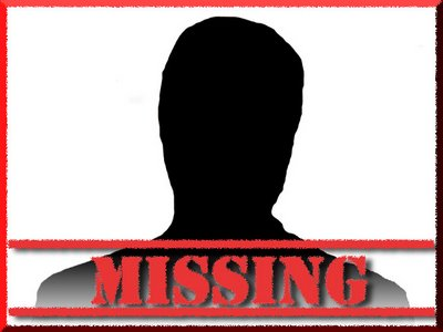 """C.O.M.E. Prayer for the """"Missing"""" Event"""