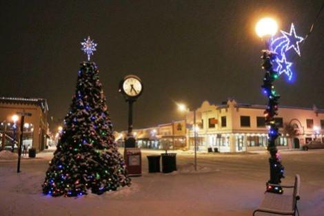 Smalltown Christmas