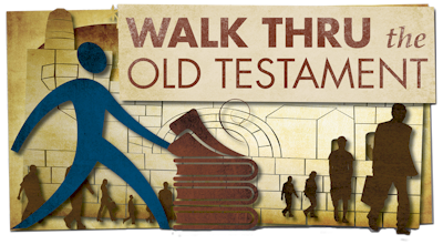 Walk through the Old Testament