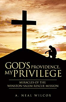 God's Providence, My Privilege