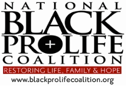 National Black Pro-Life Coalition