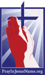Pray In Jesus Name
