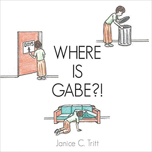WHERE IS GABE?!