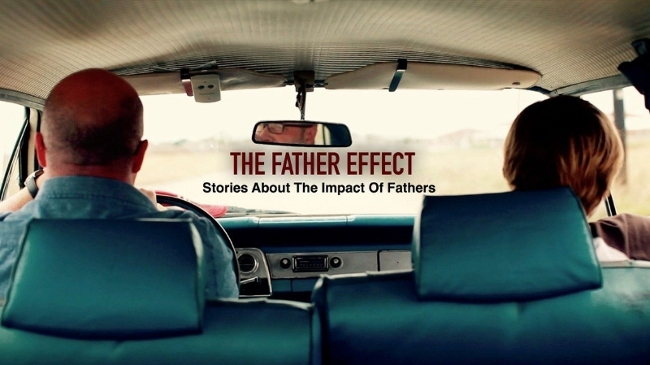 The Father Effect Tomorrow at 11am @thefathereffect