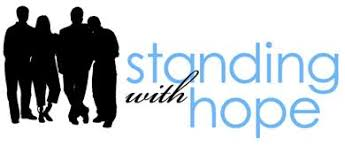 Standing with Hope – New Radio Show Sunday's 4pm on the Truth Network