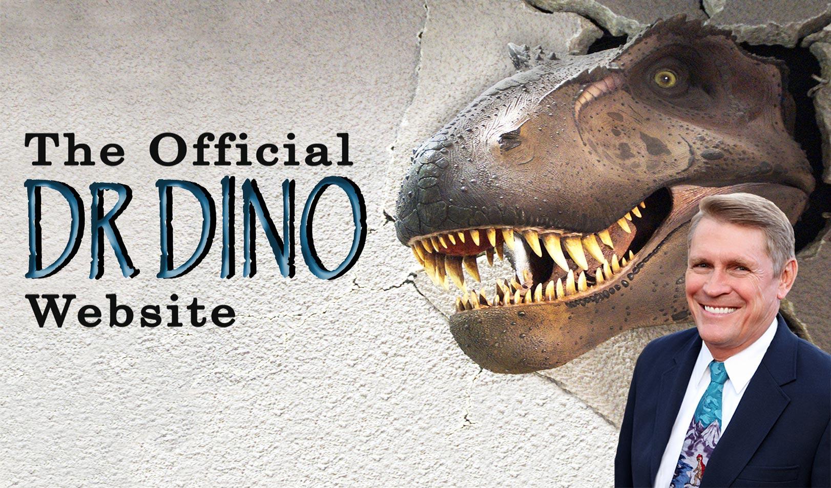 Dr. Dino