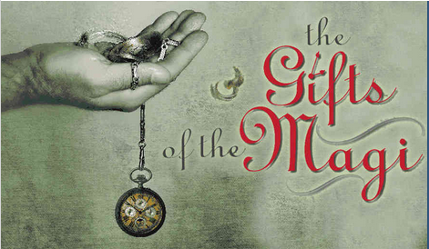Gift of the Magi, The Musical–December 9th and 10th