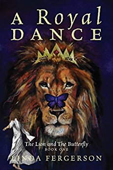 A Royal Dance – The Lion and the Butterfly
