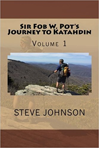 Sir Fob W. Pot's Journey To Katahdin