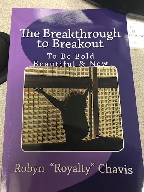 The Breakthrough to Breakout: To Be Bold, Beautiful and New