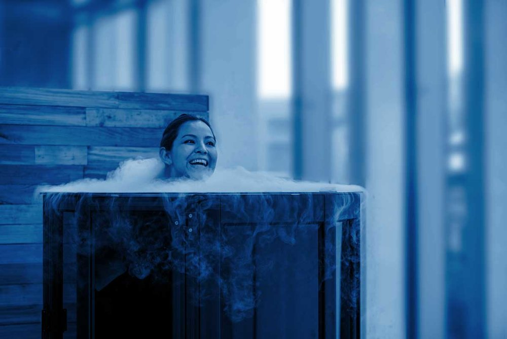 Coolhouse Cryotherapy