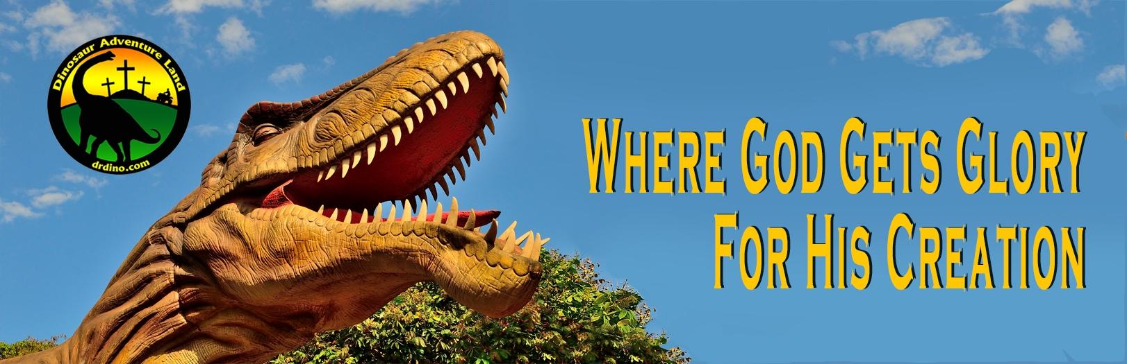 Dino Adventure Land
