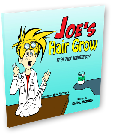 Joe's Hair Grow