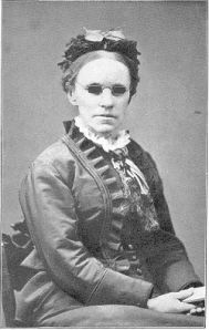 Come Learn from Fanny Crosby