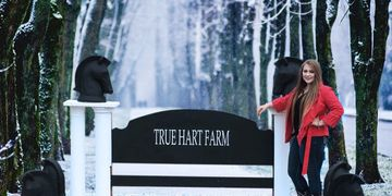 True Hart Farm