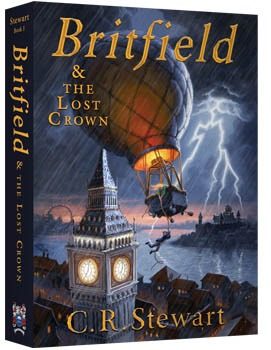 Britfield & The Last Crown