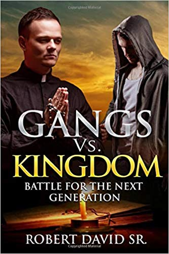 Gangs vs Kingdom: Battle For The Next Generation