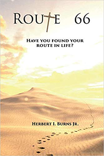 Route 66 – Have You Found Your Route In Life