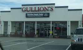Gullion's Christian Supply